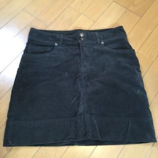 山ガール☆パタゴニア台形スカート