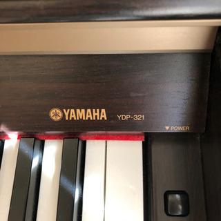YAMAHA電子ピアノ(至急!)