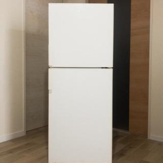 無印良品 冷蔵庫 137L  シンプル