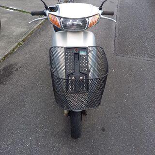 原付きバイク売ります。ライブDIO