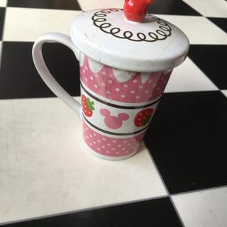 *[新品] ミッキーマウス マグカップ