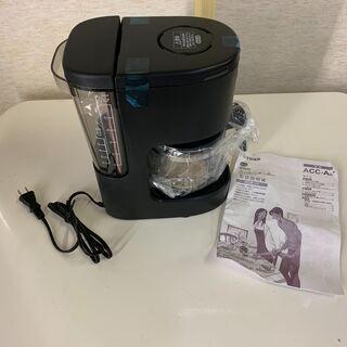 【30%値下げ】【未使用品】タイガー コーヒーメーカー 6杯用 ...