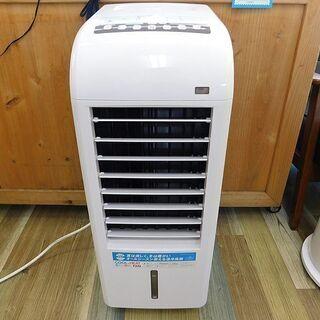 動作良好 スリーアップ 温冷風扇 ヒート&クール EFT-170...