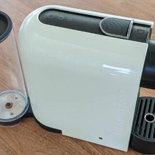 Nespresso 本体 & カプセルホルダー