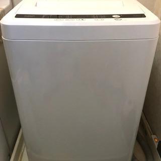 洗濯機 5kg