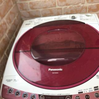 お取引中 9月27日までPanasonic 洗濯機