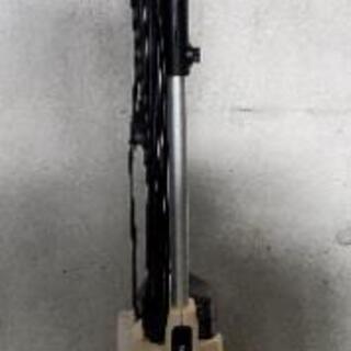 ツインバード スティック型掃除機2009年製