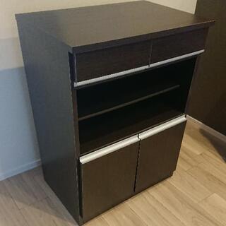 ニトリ キャビネット(60x40x80cm)