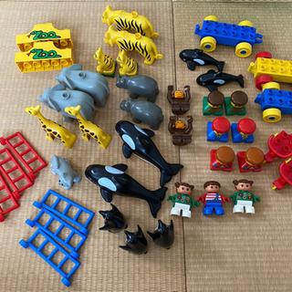 LEGO ブロック デュプロ いろいろ レゴ
