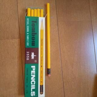 消しゴム付鉛筆1ダース