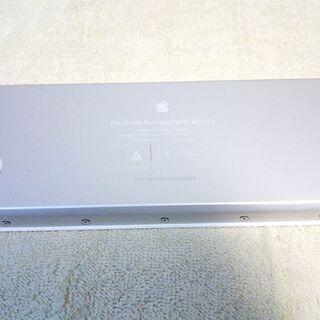 Apple Mac マック アップル バッテリ A1185