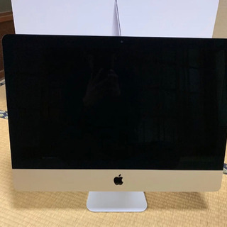 iMac 2017 4K