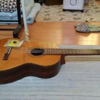 クラシックギター(張り替え用弦、ピック付き)