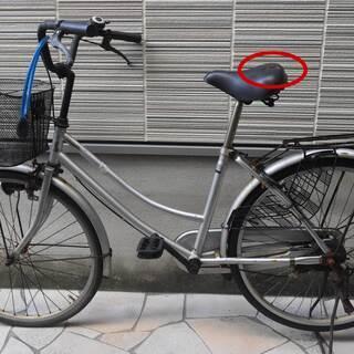 ★ ママチャリ 自転車 2台セット ■ 24インチ + 27イン...