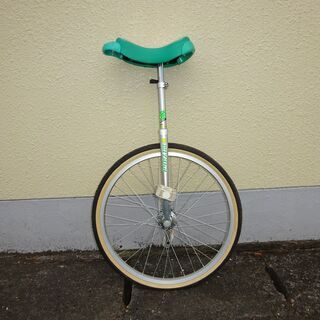 MIYATA 一輪車 フラミンゴ24 大人用