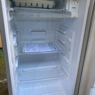 小型冷蔵庫 2018年製