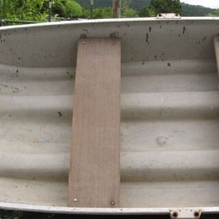 (決定しました。お渡し準備中)中古手漕ぎボート(ヤマハTRI-8...