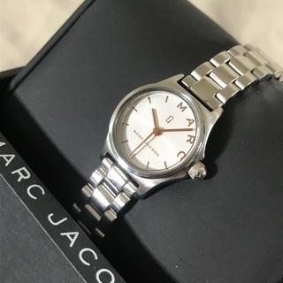 MARC 腕時計 レディースクォーツ 3針モデル スナップショッ...