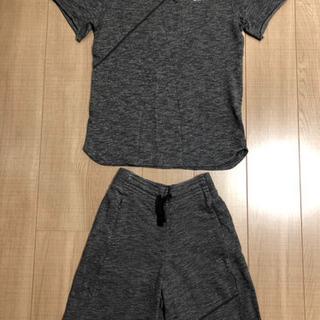 【アディダス】スウェット・basketball Tシャツ半袖+ハ...