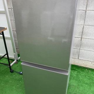 No. i83 アクア 冷凍冷蔵庫 2019年 126L