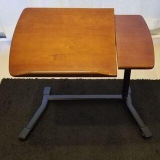 ニトリ アップダウンテーブル  ローテーブル