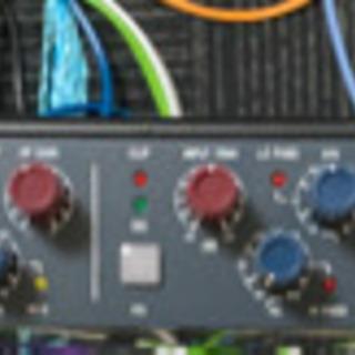 AMS Neve 8803 マスタリングイコライザー 正規品