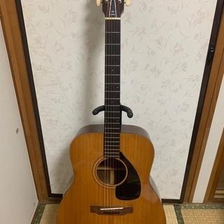 【値下げしました】YAMAHAアコースティックギター FG-140
