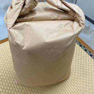 令和元年産 無農薬あいちのかおり 30kg 玄米 在庫処分 25...
