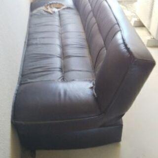 ソファーベッド 値下げ