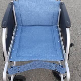 折り畳み車椅子 ※再値下げしました。