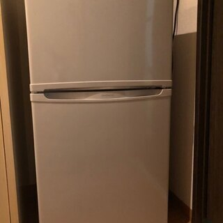 DAEWOO 86L 冷蔵庫 (DR-T90BG) 2014年