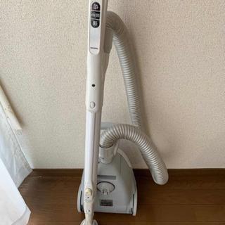 掃除機 東芝 2010年製