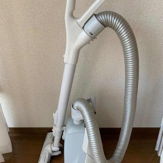 掃除機 東芝 2010年製 - 家電