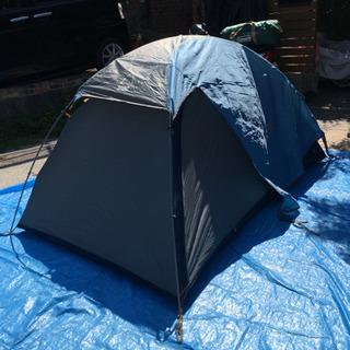 ⭐️美品⭐️2人用テント