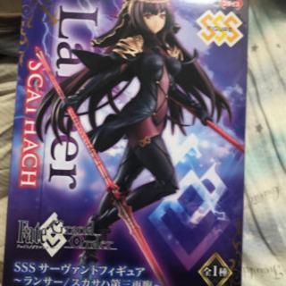 Fate グランドオーダー サーヴァント フィギュア ランサー ...
