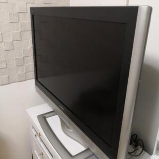 【現役‼️】液晶テレビ (三菱電機 LCD-H37MX5)
