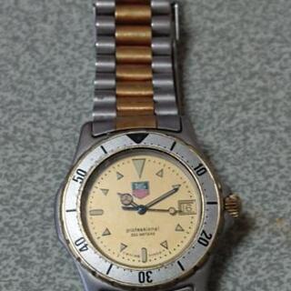 タグホイヤー 腕時計 2000シリーズ