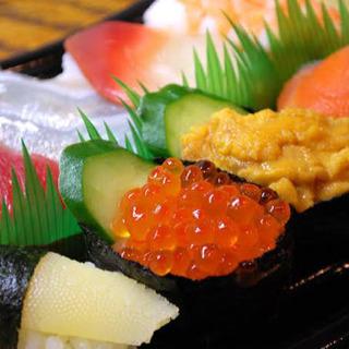 寿司屋のアルバイト