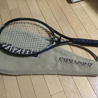ミズノ テニスラケット