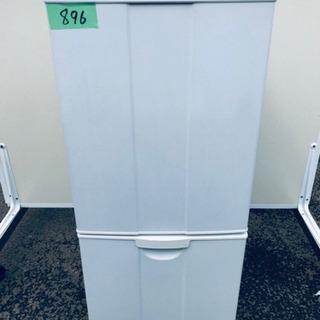 896番 Haier✨冷凍冷蔵庫✨JR-NF140C‼️
