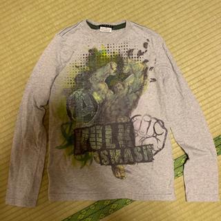 ベネトングループ 長袖Tシャツ 子供150 160