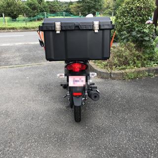 値引きしました。ヤマハ i8 115cc走行距離2490キロ横浜...
