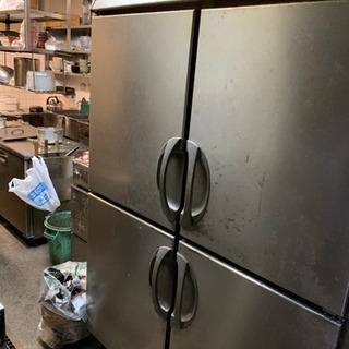 業務用 冷蔵庫