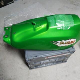 バンバン200 ガソリンタンク キャブ車用