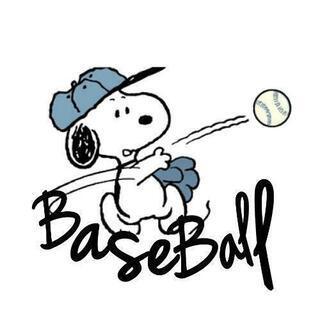 大募集中です🤗野球について語り合いましょう!🤗