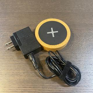 IKEA ワイヤレス充電器