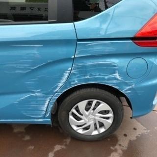 車 鈑金 塗装 コーティング