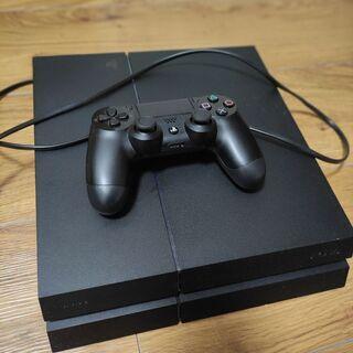 PlayStation 4 プレステ4