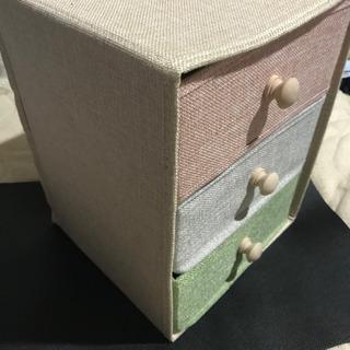 ミニカラーボックス