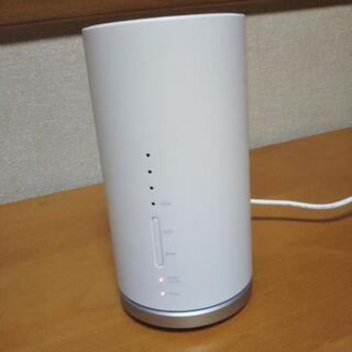 WiFiルーターWIMAX.HOME02